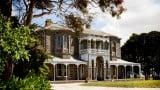 Barwon Park Mansion