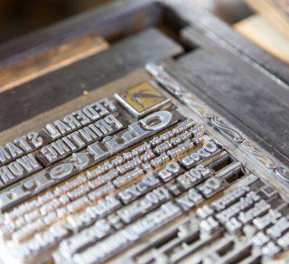 Federal Standard Printing Works