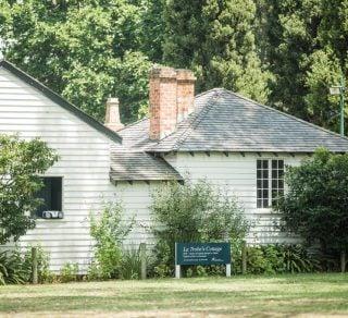 Governor La Trobe's Cottage