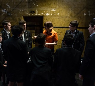 Old Melbourne - Guided Gaol Tours