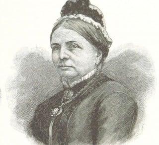 Elizabeth Austin - Philanthropist