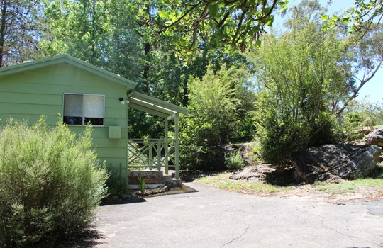 Norman Lindsay Gallery Cottage Stays