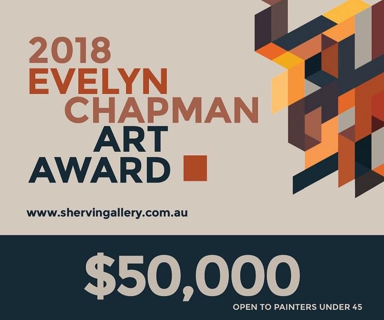 Evelyn Chapman Art Award