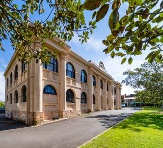 National Trust Centre