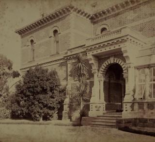 Rippon Lea House & Gardens