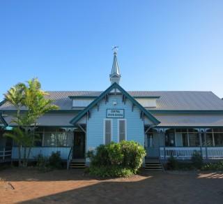National Trust Queensland Heritage Awards
