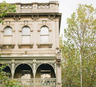 Tasma Terrace