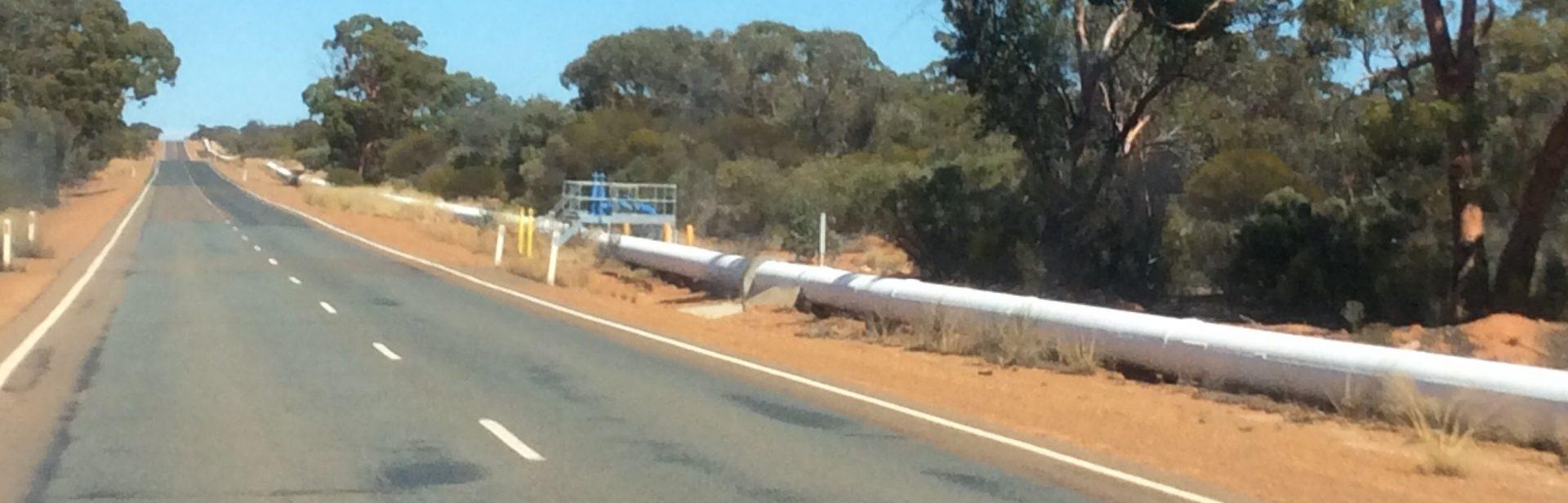 The Golden Pipeline