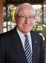 Dr Ken Michael