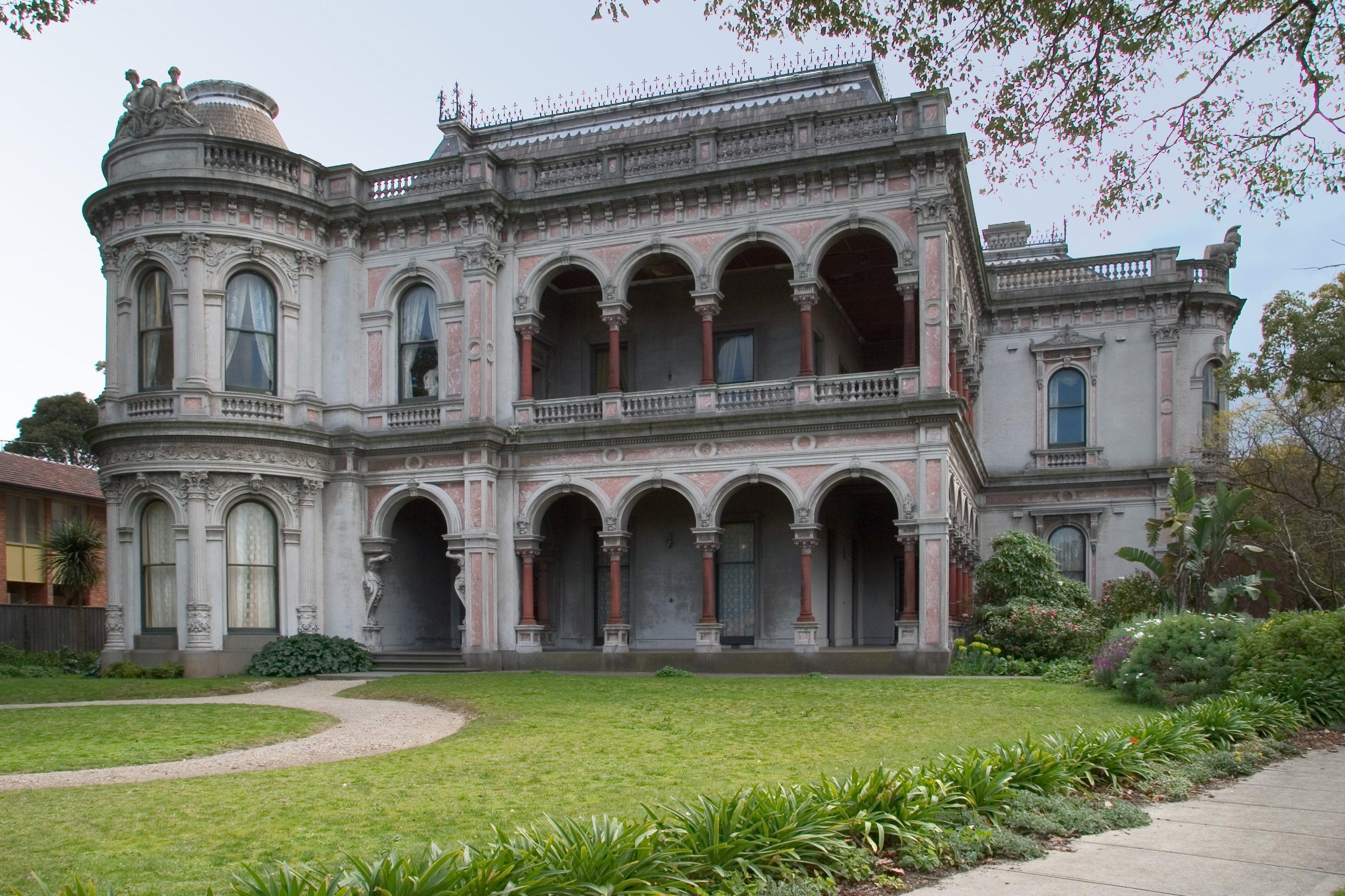 самом протоколе фотографии старинные дома австралии обычной основе либо