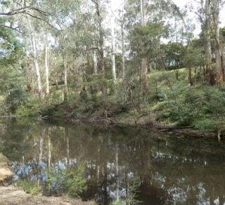 Victorian Heritage Rivers