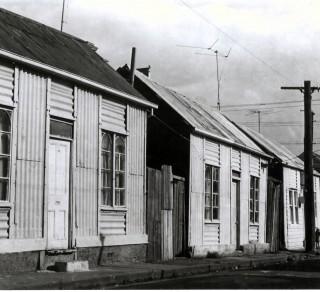 Portable Iron Houses