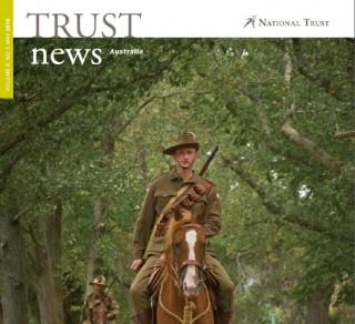 National Trust Magazine