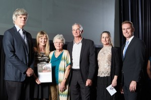 Heritage Council 2015 Awards, WA Museum
