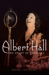 AlbertHallbookcover