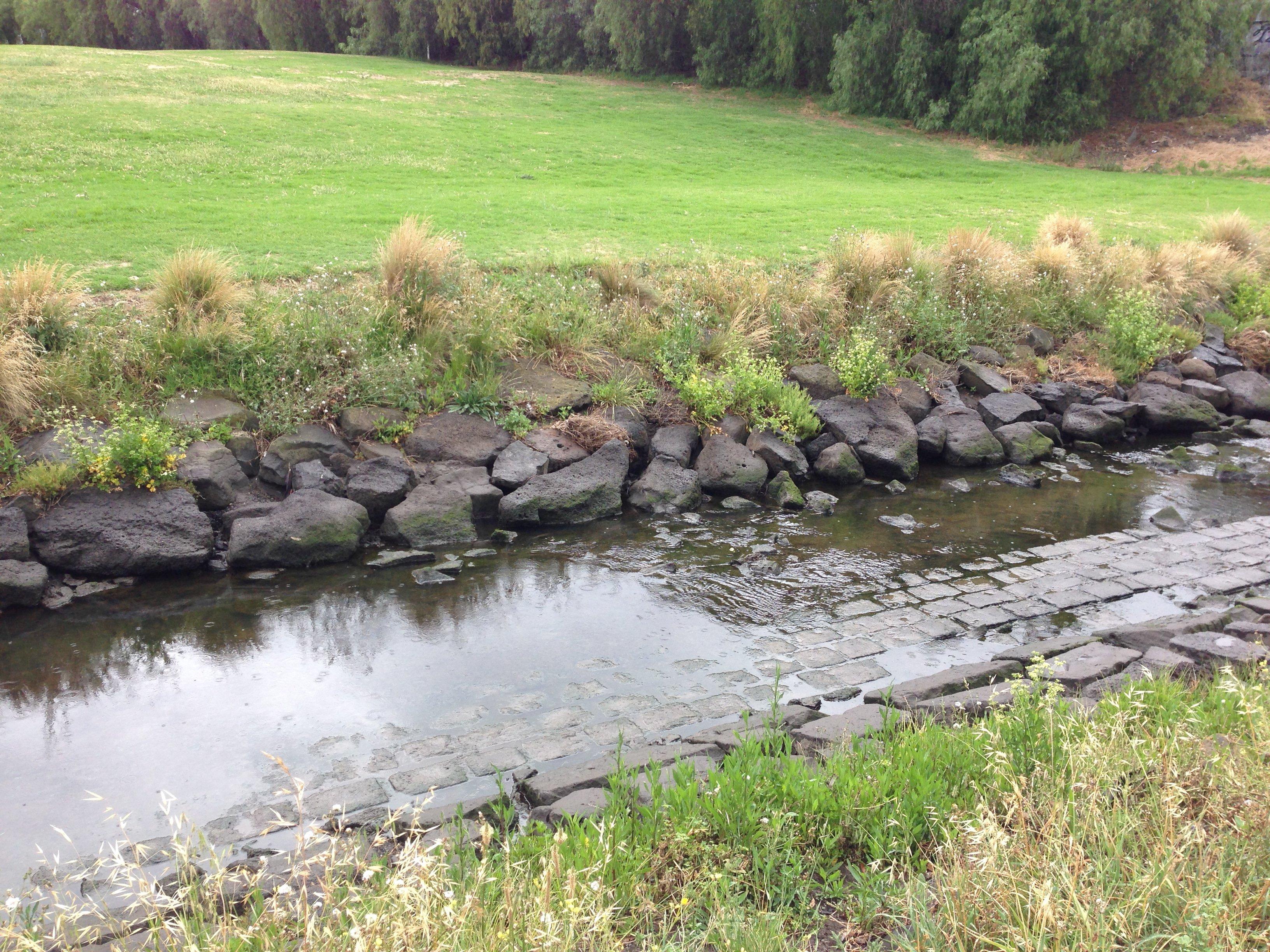 Bluestone Waterways