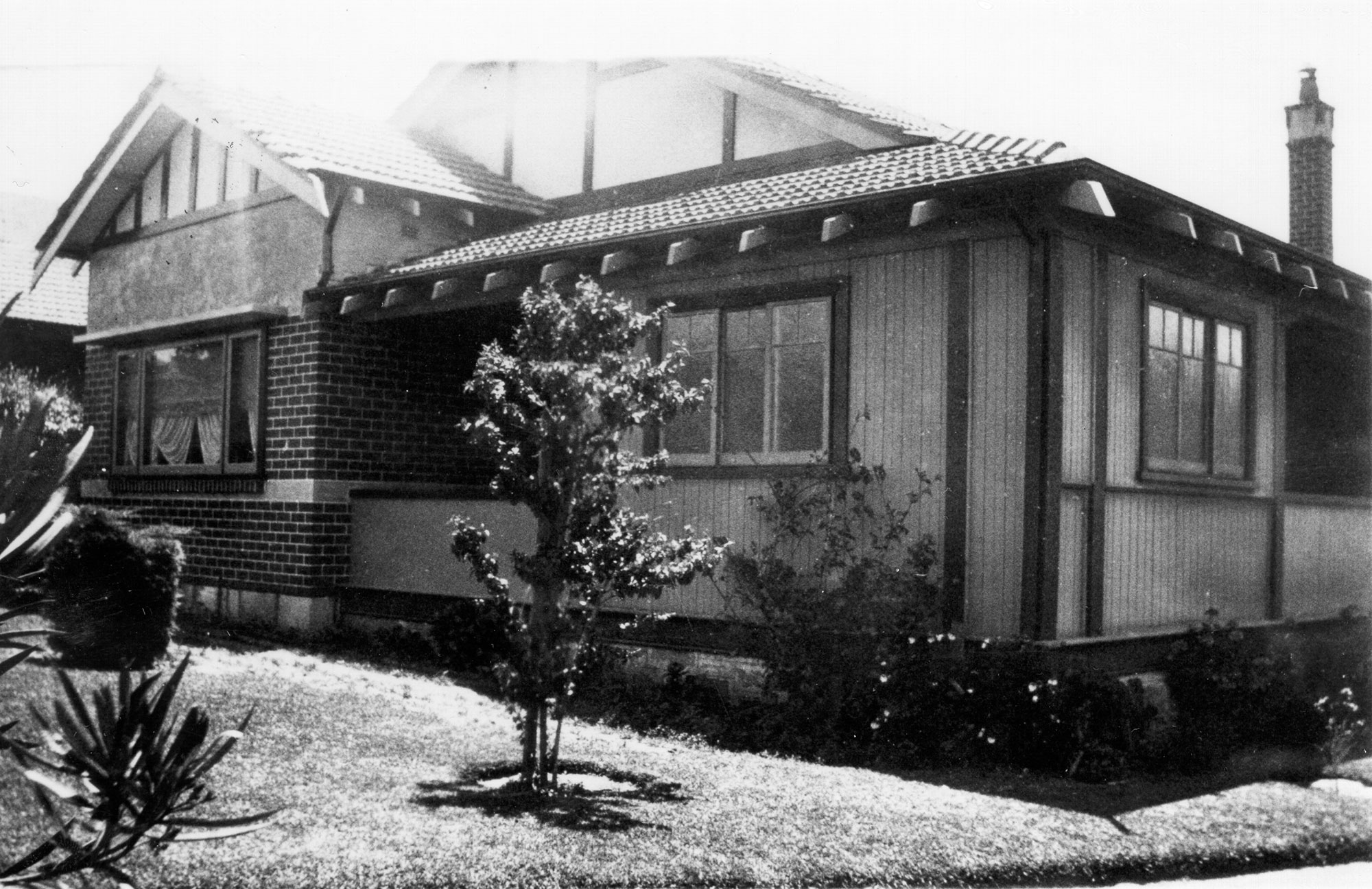 Curtin Family Home in Safe Hands