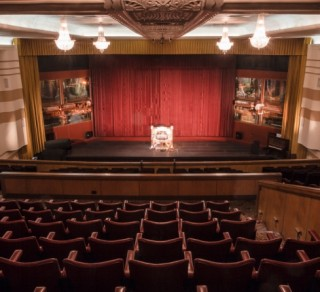 Capri Theatre Conservation Appeal