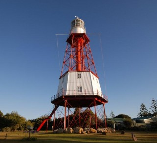 Cape Jaffa Lighthouse Conservation Appeal
