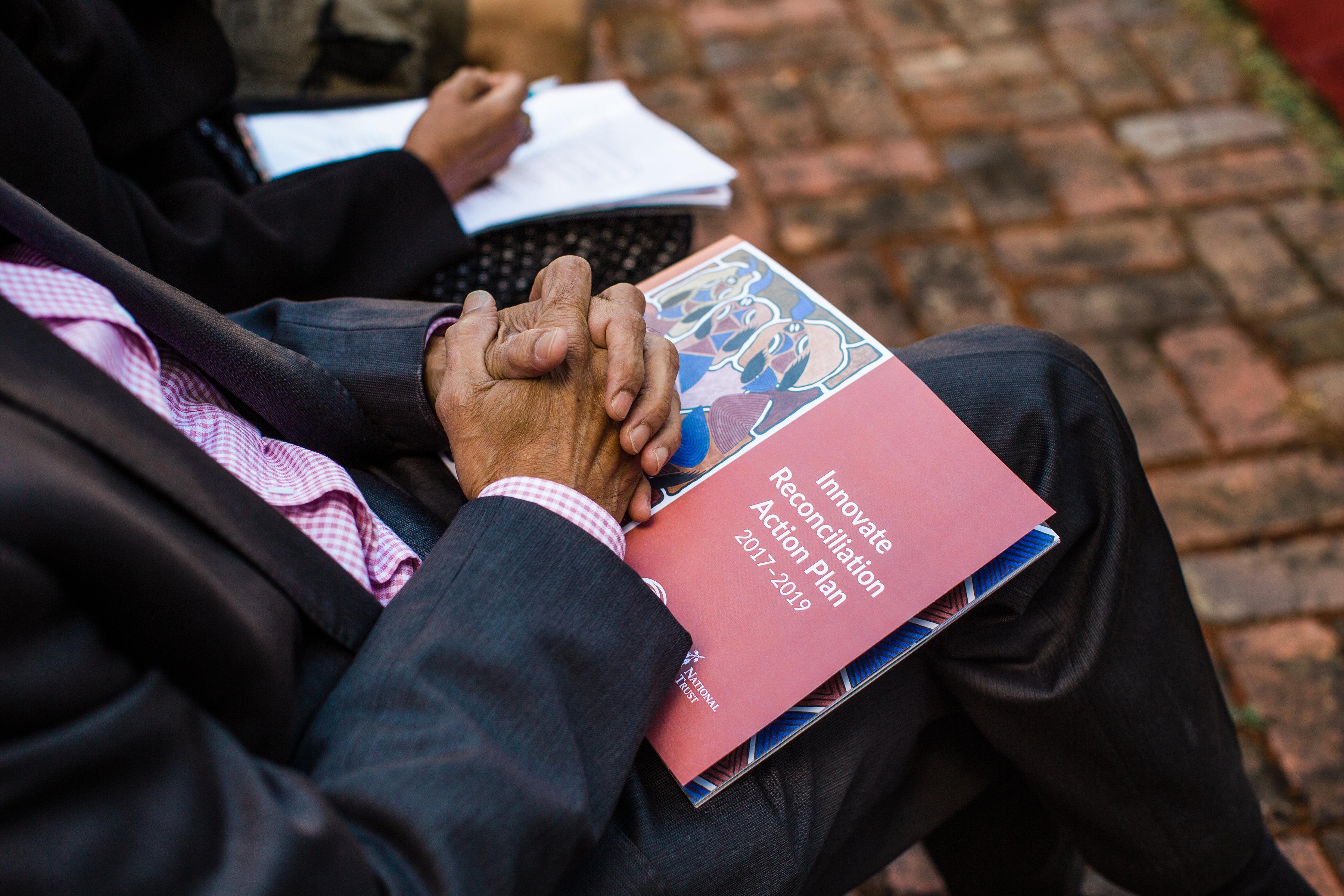 Reconciliation Action Plans