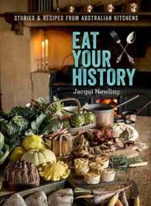 Eat your History Colour
