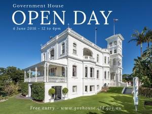 Facebook - Open Day