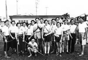 Grange Archery Club