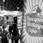 Sydney Transport Heritage Expo 2BW