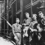 Sydney industrial history