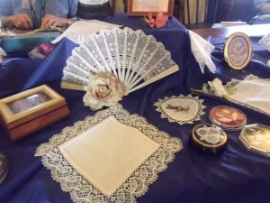 Toowoomba Lacemakers