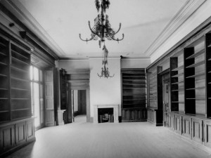 elizabeth-bay-house-library-c1935BW