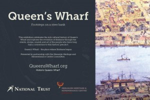 queenswharf sign