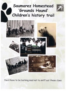 History Trail 1