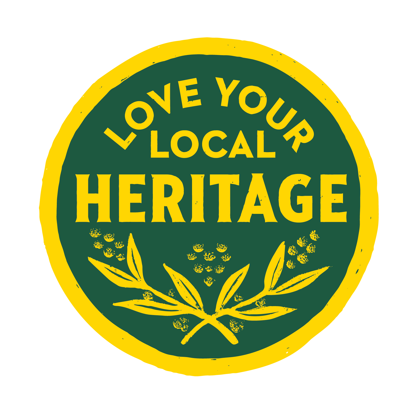 Love Your local Heritage