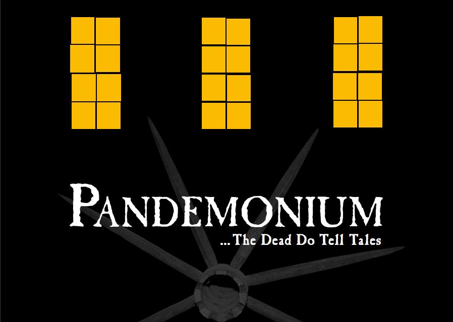 Pandemonium - The Convict Film Experience