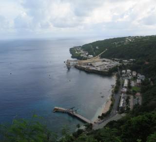 Christmas Island's Heritage