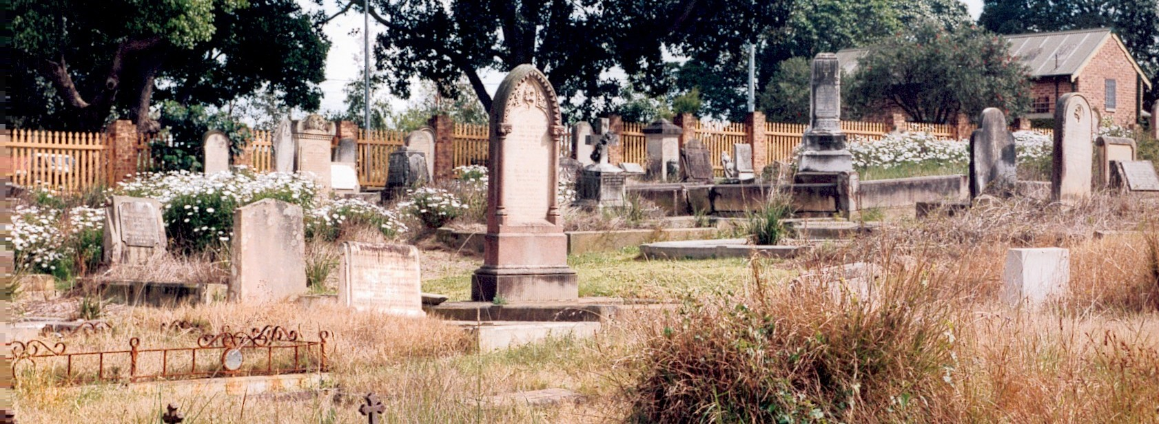 Mays Hill Cemetery