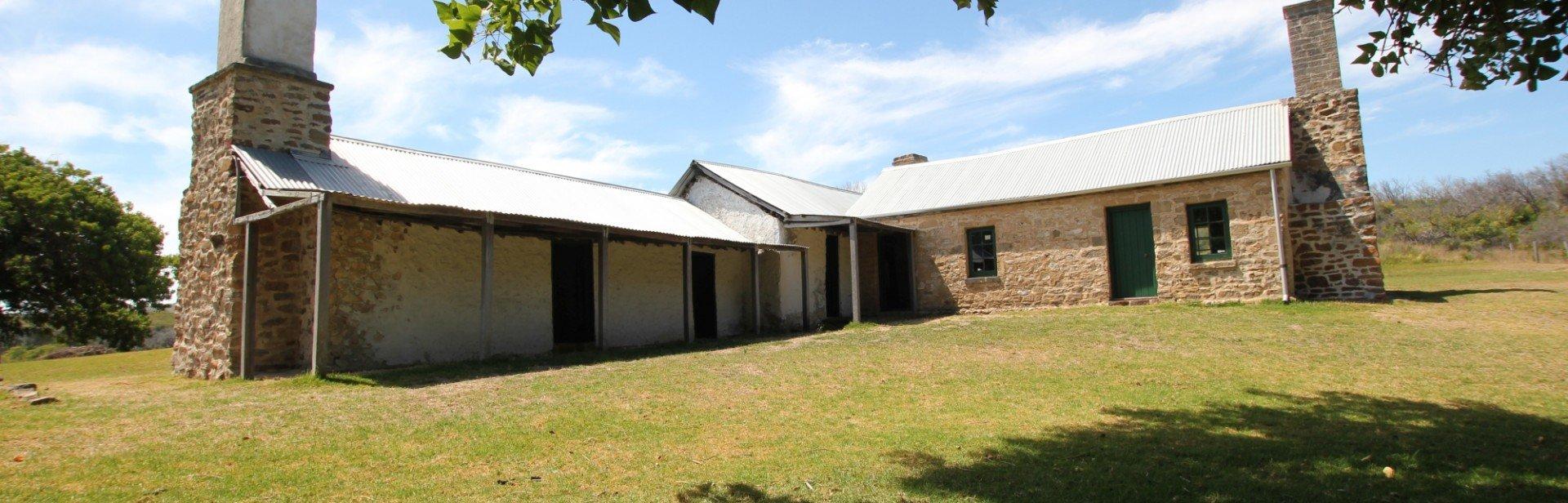 Ellensbrook at Mokidup, Margaret River