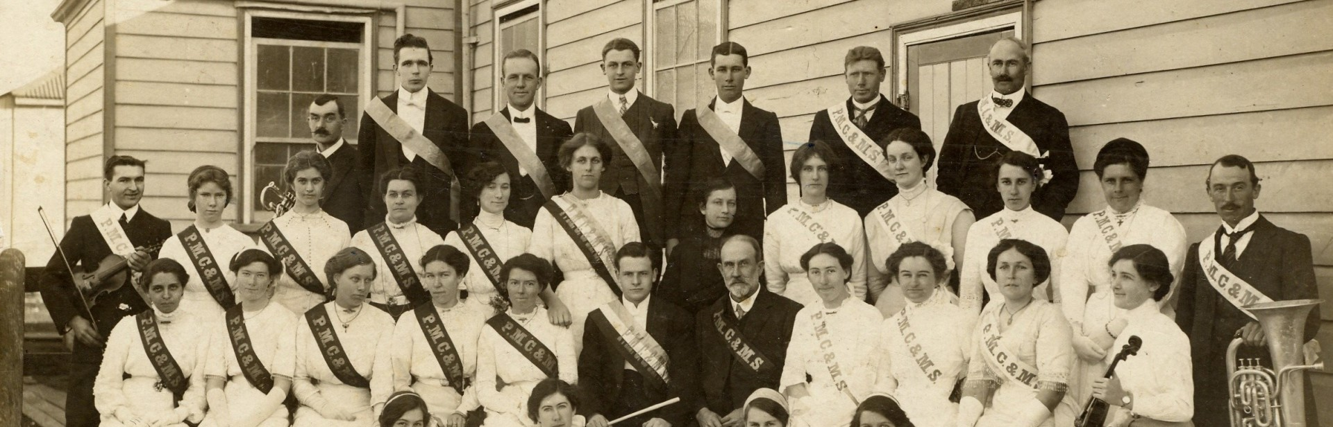 Port Macquarie Historical Society collection