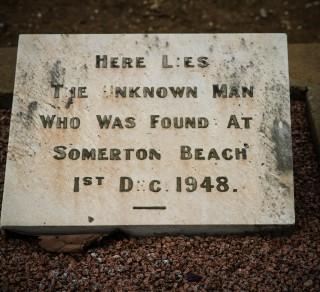 somerton mystery walk
