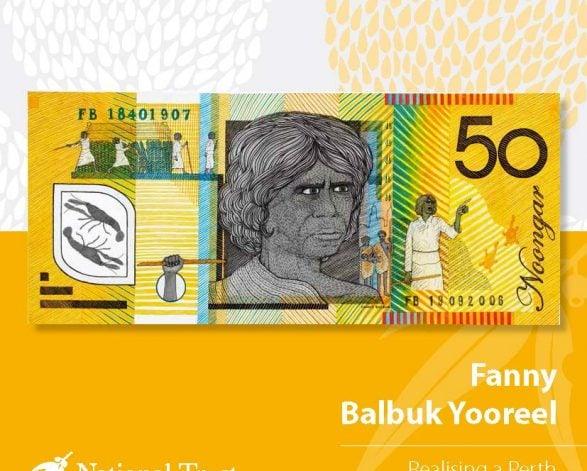 FannyBalbukPerthResistanceFighter
