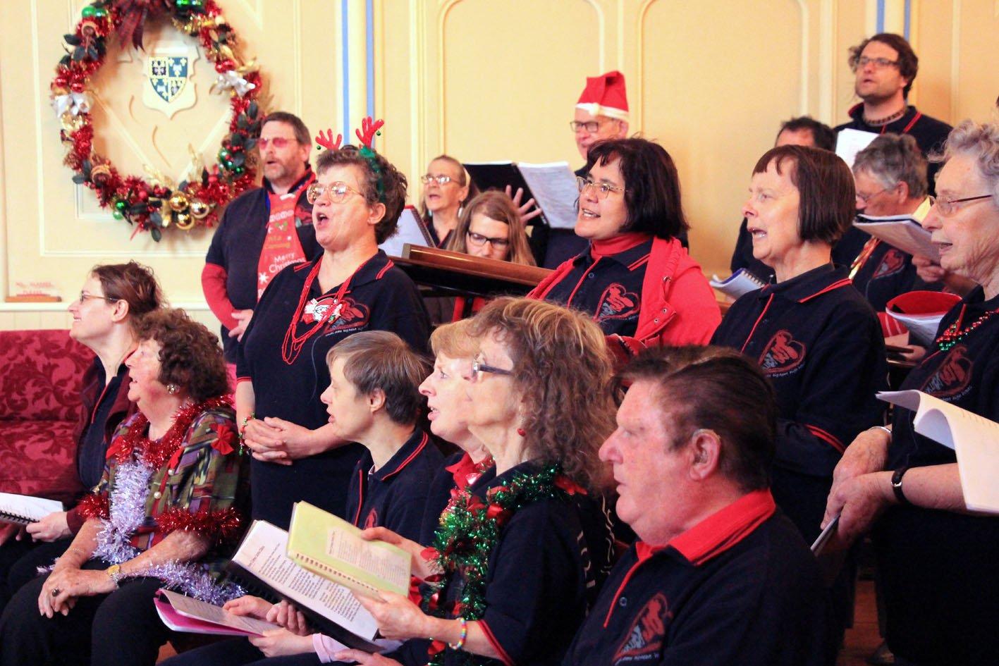 Choir of High Hopes