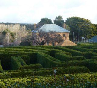 Harper's Mansion, Southern Highlands