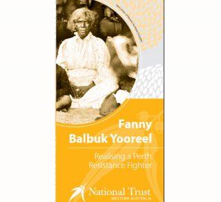 Fanny Balbuk Walk Trail