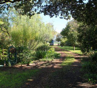Old Blythewood Gardens, Pinjarra - National Trust