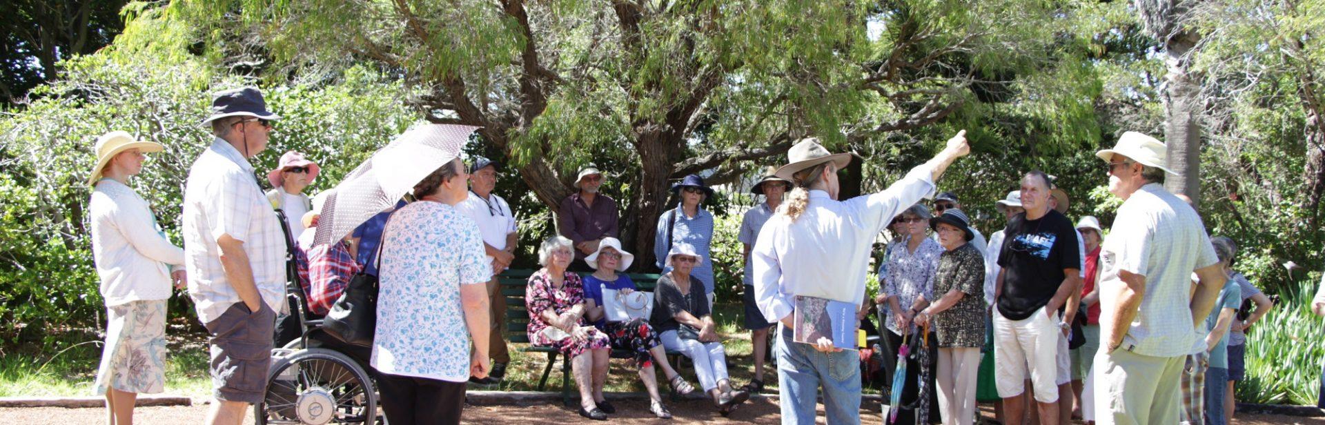 Old Farm Strawberry Hill community consultation  National Trus