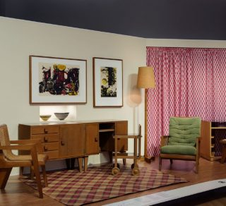 Events, Exhibitions & Tours - The Moderns