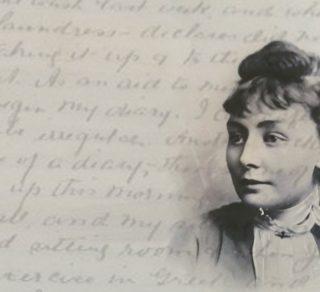 'Ettie's Diary'