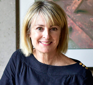 Sharon Veale