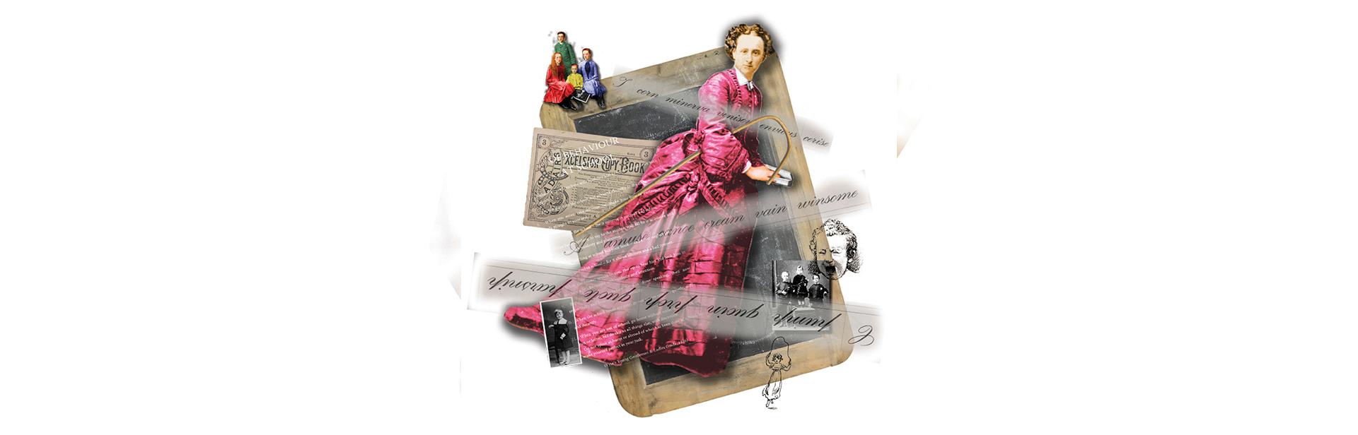 Mrs Sargood - Incursion